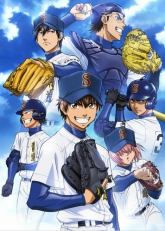 Watch Ace of the Diamond Anime Sub for Free