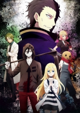 Watch Angels of Death Anime Dub for Free