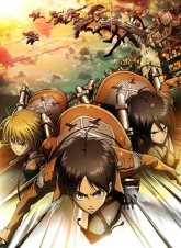 Attack on Titan Dub