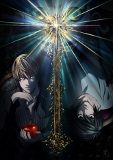 Watch Death Note Anime Dub for Free