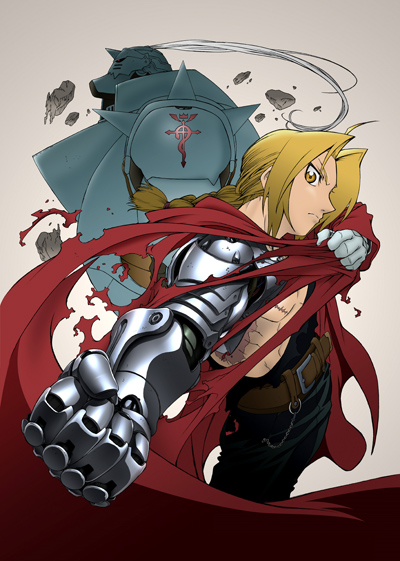 Watch Fullmetal Alchemist Anime Dub for Free