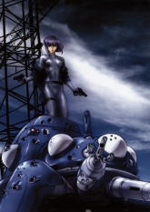 Ghost in the Shell: Stand Alone Complex Dub