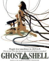 Ghost in the Shell dub