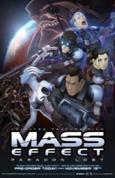 Mass Effect: Paragon Lost dub