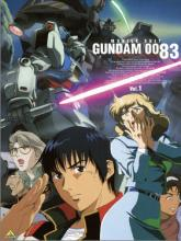Mobile Suit Gundam 0083: Stardust Memory English dub