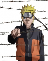 Naruto Shippuuden Movie 5 (Gekijouban Naruto: Blood Prison) dub