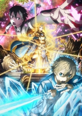 Sword Art Online Alicization sub